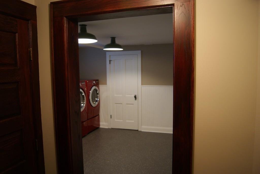 isles basement laundry renovation hanson building and basement laundry room renovation ideas Laundry Room Repairs