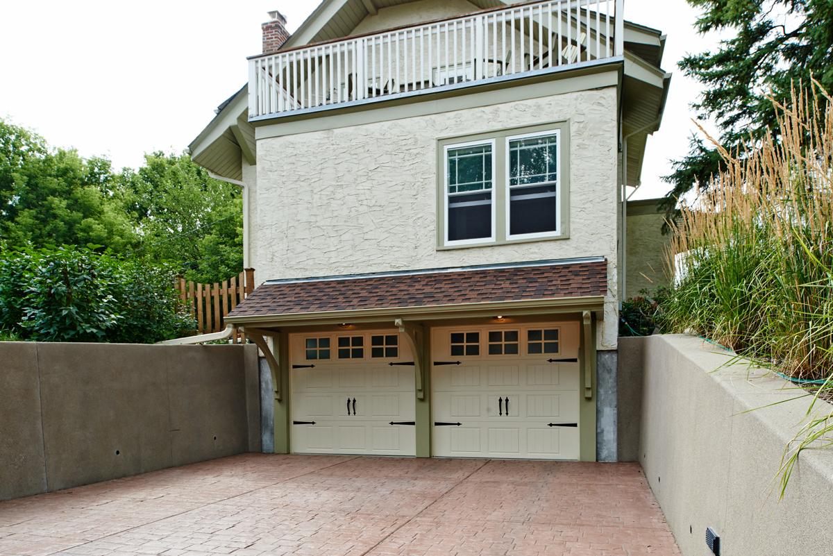 Tangletown Garage