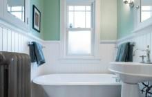 Kingfield Bath