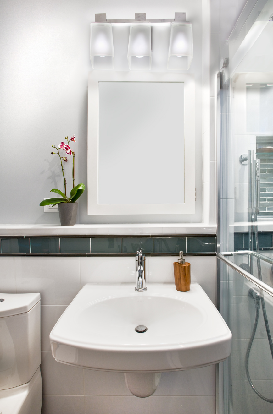 Kingfield Contemporary Bathroom 6
