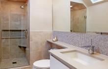 Cedar-Dean-Isleas Contemporary Bath