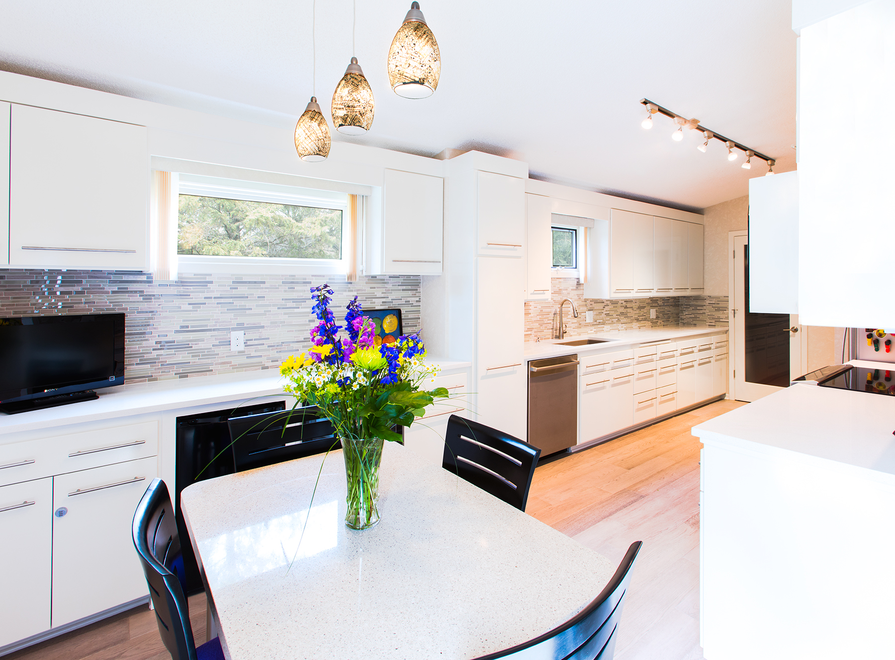 Project Feature: Morningside Kitchen | Hanson Building and Remodeling